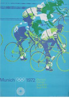 Otl Aicher - Munich 1972