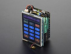 Image result for arduino projects cell phone