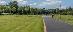 A VISIT TO THE UNIVERSITY OF LIMERICK CAMPUS [] REF-105410 [The Streets Of Ireland]
