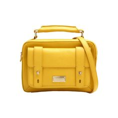 Grunenberger1854, on aime! Satchel PICADILLY TOPAZE GRUNENBERGER