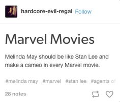 This now needs to happen!