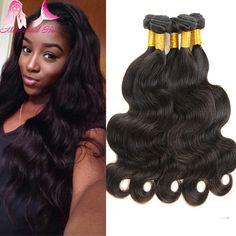 7A Brazilian Virgin Hair 3 bundles deals Brazilian Body Wave Wet and Wavy Virgin Brazilian Hair Weave Bundles Human Hair Bundles >>> Check out this great product.
