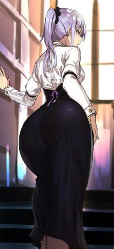 #anime #animegirl #ecchi