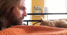 Guy Gets Revenge On Cat Who Kept Waking Him Up At 4 AM Every Morning | Bored Panda