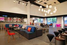 Aloft Stuttgart - Re:mix Lounge