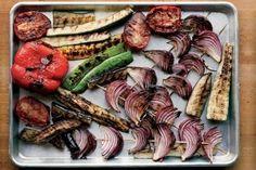 Cum sa faci cele mai bune legume de sezon la gratar Sfaturi practice Articole