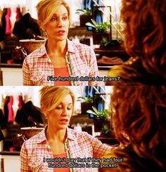 Desperate Housewives Quotes uploaded by Heels Angel Desperate Housewives Quotes, Tv Quotes, Movie Quotes, Housewife Humor, Tv Funny, Funny Stuff, Movies And Series, Tv Series, Tv Times