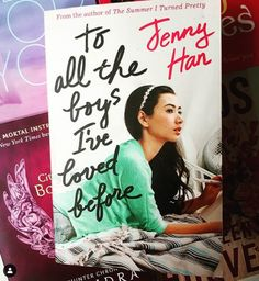 October is over ALREAD?! My Wrap up is online now! Up Book, This Book, Jenny Han, October, Author, Shit Happens, Stars, My Love, Reading