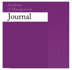 Revista con mayor índice JCR (Journal Citation Reports). Acceso al texto completo desde 1958 a la fecha. Abrir el enlace en una nueva pestaña (clic derecho):  http://search.ebscohost.com/login.aspx?direct=true&db=bth&jid=AMJ&lang=es&site=ehost-live La revista impresa se encuentra en la Sala de Periódicos: http://caliope.pucp.edu.pe/uhtbin/cgisirsi/x/0/0/57/5/3?searchdata1=207379{CKEY}&searchfield1=GENERAL^SUBJECT^GENERAL^^&user_id=WEBSERVER