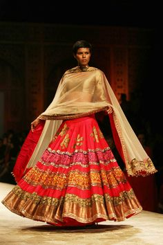 Top Indian Designers: 8 Fierce Leaders In The Fashion Industry