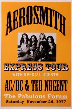 """marceloalberian: """" No hay sitio Para el pop !!…Aerosmith..Ac/dc…Ted Nugent,!!!! Guauuuuu.. """""""