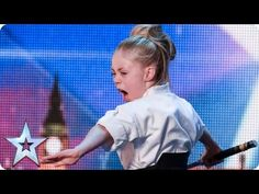 Will the Judges bend over backwards for Bonetics? | Britain's Got Talent 2015 - YouTube