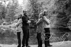 grown up adult siblings - family photography