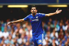Tuvieron que pasar 11 meses y 9 días para que Diego Costa volviera a marcar un DOBLETE en la Premier con Chelsea.
