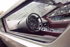 1972 - Maserati Boomerang - Chassis N° 081 by Stijn Sioen. (par Stijn Sioen)