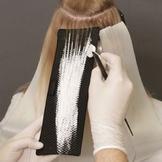 * HOW-TO: Balayage Babylights