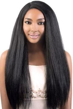 LACE 5 INCH DEEP PART BRAID TEXTURE LONG OL26 INCHES PRODUCT DESCRIPTION: Lace Front wig Deep Lace from ear to ear Curling iron safe up to 350F Comes with adjustable straps and combs Can be parted on any side No tape or glue required One size fits all