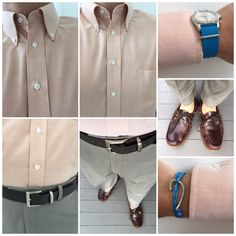 #WIWT lots of errands to do & lots of odd jobs to get done, ahh the weekend #prepdom #preppy #ootd #topsiding
