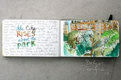 NYC Urban Sketchers