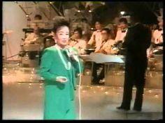 ▶ Hibari Misora - Kawa no nagare no Youni (1989) - YouTube