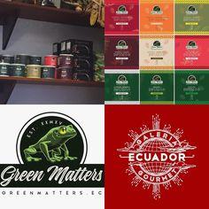 Encuéntranos todas nuestras infusiones en @galeriaecuador en el local del sector de la Mariscal y Centro Histórico! Solo lo mejor en Galería Ecuador  . #ecuadoramalavida #guayusarevolution #allyouneedisecuador #organico #fairtrade #organic #amazonenergy #cleanenergy #redfruits #roses #goldenberries #pinapple #lemongrass #lemonverbena #guayusa #moringa
