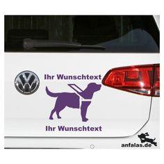 Aufkleber Pfoten Autoaufkleber Hundesticker Labrador Sticker Tierliebe