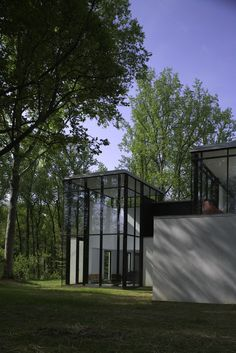 BlackWhite Residence by David Jameson | iGNANT.de  We need much verbalization some day.