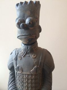 Sculptures Lizabeth Eva Rossof \  Art