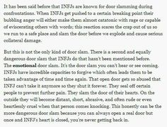 """INFJ 