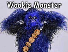Star Wars: Sesame Street