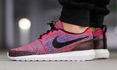 The Nike Roshe One DMB Returns in Triple Red | Highsnobiety