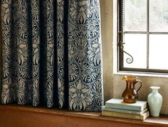 William Morris Textiles... Forever Beautiful | Global Interior Design Blog | Handmade Textiles | Inspired Living