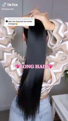 Best Hair Mask, Diy Hair Mask, Diy Hair Treatment, Hair Treatments, Hair Tips Video, Hair Videos, Hair Growing Tips, Glow Hair, Hair Scrub