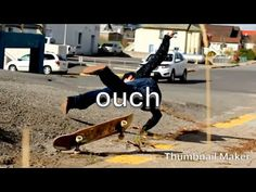 ouch that's got to hurt - YouTube