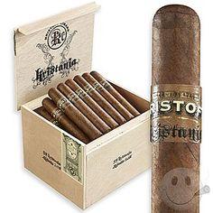 Kristoff Kristania - Cigars International