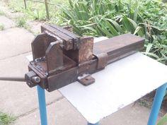 Diy Welding, Welding Tools, Homemade Tools, Diy Tools, Custom Metal Fabrication, Blacksmith Forge, Carving Tools, Garage Workshop, Blacksmithing