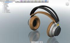 Autodesk Fusion 360: The future of CAD, pt. 1