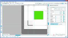 Silhouette - P&C - Impressão X Corte torto