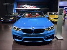 Новинки BMW на Нью-Йоркском автосалоне 2017  Апрельское автошоу, проходящее в Нью-Йорке – важное событие как для Американского рынка, так и для всей мировой автоиндустрии, ведь здесь представлены не только сугубо американские премьеры, но и мировые новинки. Самое �