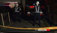 Japão: preso policial que atirou no colega em Shiga. Um policial foi preso sob acusação de assassinato. Ele, supostamente, atirou e matou um colega e depois fugiu.