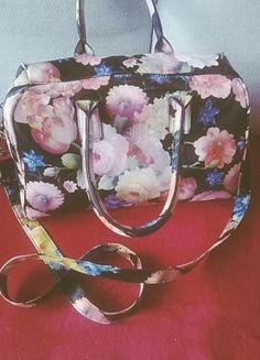 Kup mój przedmiot na #Vinted http://www.vinted.pl/kobiety/torby-na-ramie/8995496-torba-w-kwiatki-z-house