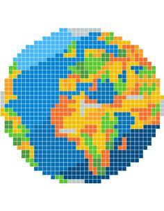 Stickaz - Terre tetris