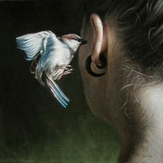 \'The secret\' -  Truls Espedal