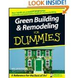 green building and remodeling (worth it)