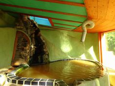 Radically Sustainable Buildings Earthship Biotecture, Earth Homes, Black Water, Water Storage, Image Categories, Sustainable Architecture, Fresh Water, Sustainability, Brick