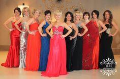 The ladies of Capello Salon by HM Photography www.Facebook.com/hmphotographysc