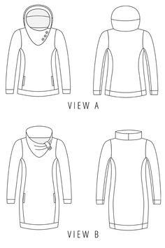 19 beste afbeeldingen van Naaien en kleding maken