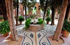 Castillo de Santa Catalina Cata, Our Wedding, Wedding Ideas, Outdoor Decor, Home Decor, Castles, Interior Design, Home Interior Design, Home Decoration