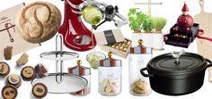 Noël 2016 : nos idées cadeaux gourmands pour une gastronome   Le Figaro Madame