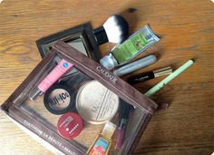 Makeup In My Handbag - Let's talk beauty - A British Beauty Blogger